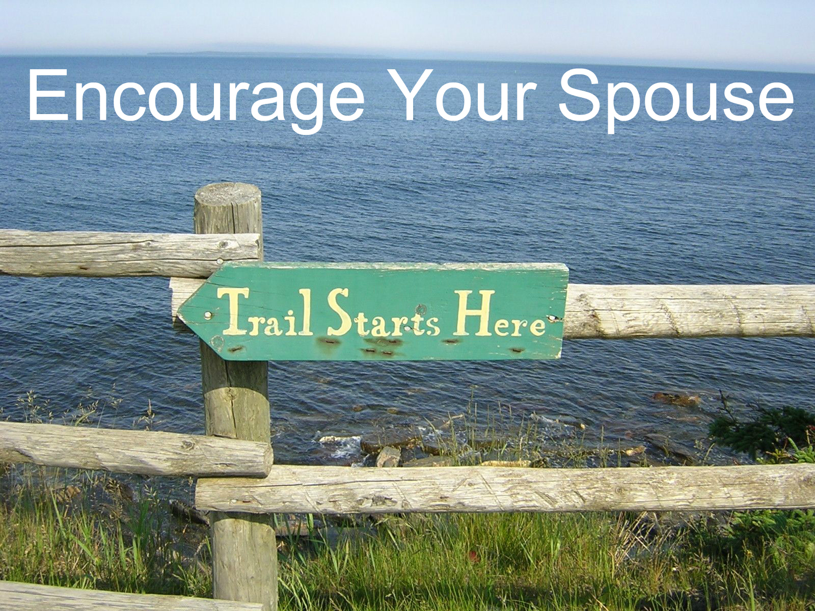 The 5 Steps to Encourage