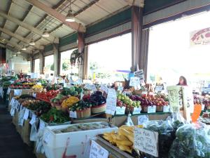 raleigh market fall 2013