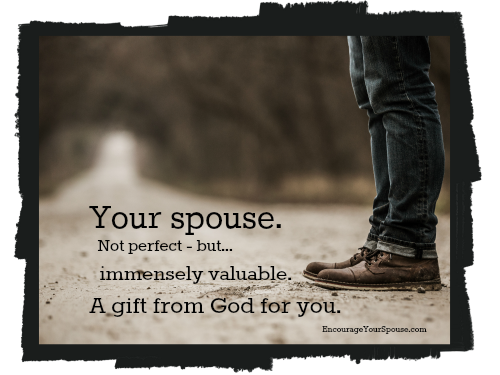 Your Spouse a Gift from God 500