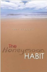 The Honeymoon Habit book cover