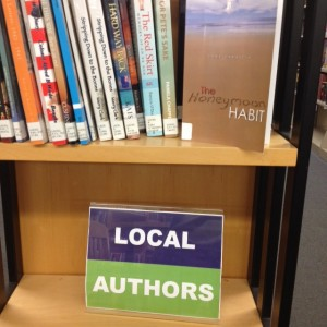 The Honeymoon Habit in Niles Library