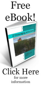 Free eBook 27 Encouraging Activities Click Here