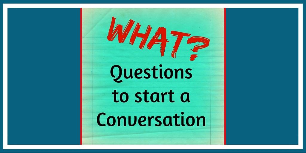 conversation starter Conversation starters k play your part for a better internet ers for more information and advice, visit wwwsaferinternetorguk.