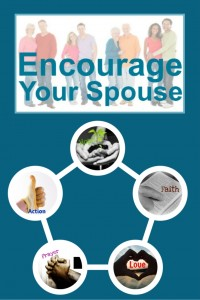 How to Encourage Your Spouse
