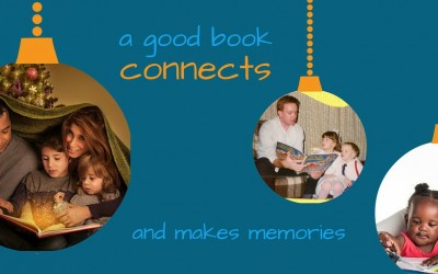 What Good Books Can Do For Your Family
