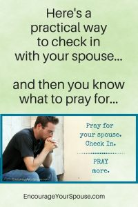 how to know your spouse