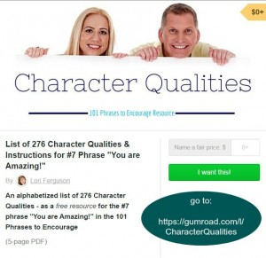 Character Qualities Ad v2