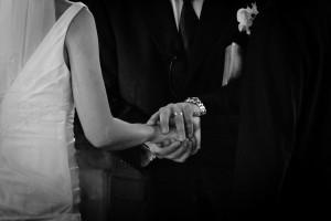 solidarity wedding hands