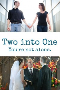 two into one - you are not alone