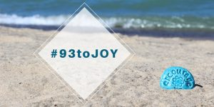 93 days to joy and encouragement